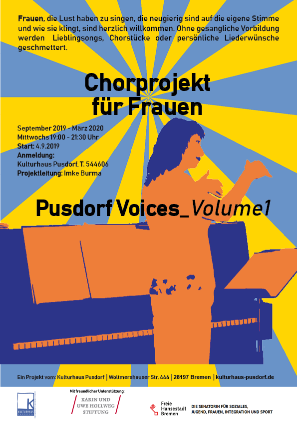 Pusdorf Voices