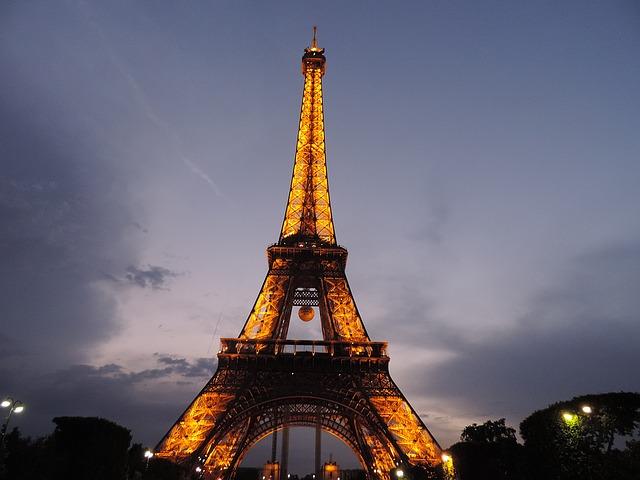 sprachen in paris