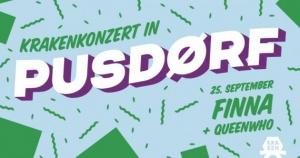 Konzert in den Pusdorf-Studios ...