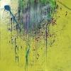 Abstrakte Malerei in Acryl  ...