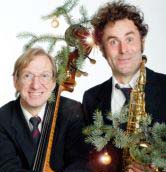 Weihnachtlieder neu und/oder ganz anders ???