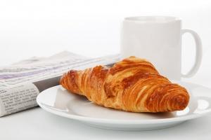 Frühstückstreff ...