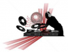 DJ Friedo Halberstadt legt auf...