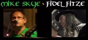 """Musik und Tanz mit Mike Skye und Fidel Fitze im """"Leuchtturm"""" ..."""
