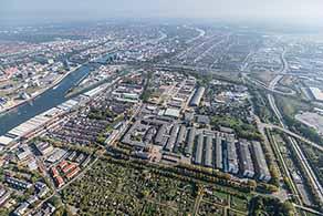 Änderungen zum Flächennutzungsplan – Vorderes Woltmershausen ...