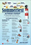 Sommerfest am Leuchtturm ...
