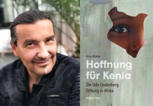 Hoffnung für Kenia, eine musikalische Lesung ...
