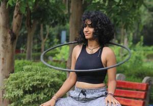 Fitness mit Spaßfaktor: Hula-Hooping ...