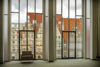 Blick und Blende Bremen: Fotoausstellung im Kulturhaus