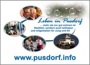 Sozialer Arbeitskreis  Pusdorf im Oktober um eine Woche verschoben ...