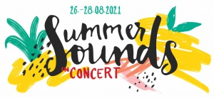 SummerSounds in Concert