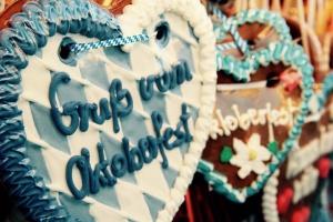 Oktoberfest in Rablinghausen ...
