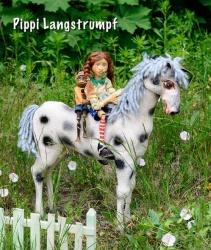 Pippi Langstrumpf ...