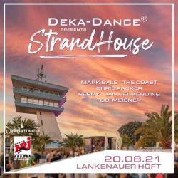 StrandHouse am Lankenauer Höft