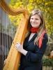 Harfe und Gesang mit Werken von John Dowland, Henry Purcell, Claudio Monteverdi und Barbara Strozzi ...