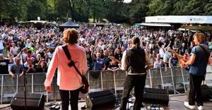 Rockin' all over Bremen Part II ...  Zusatzshow !!! (die erste Show am Freitag war ausverkauft)