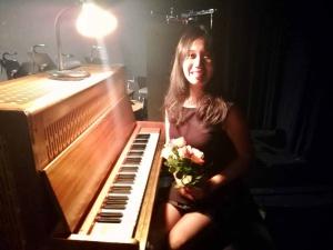 Klavierkonzert ...